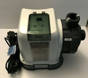 Brand New Intex 12709 110-120V Motor For 16in Sand Filter Pump 26651 Swimming