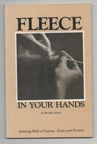 Fleece in Your Hands