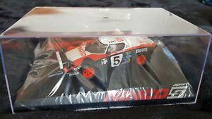 Ninco-50622-Lancia-Stratos-Pirelli-1-32-NEW