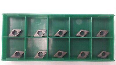 DCMT 21.51 Mp4 F2 C5 Uncoated Carbide Inserts DCMT 070204 10pcs DCMT 2 1 New 1.5