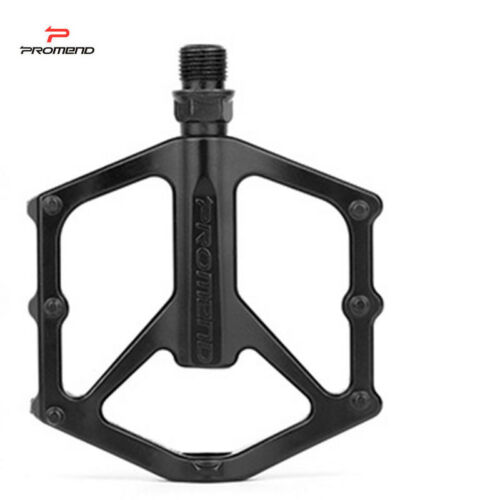 PROMEND Bicycle Pedals Folding CNC Aluminum Alloy Mountain Road MTB Bearing