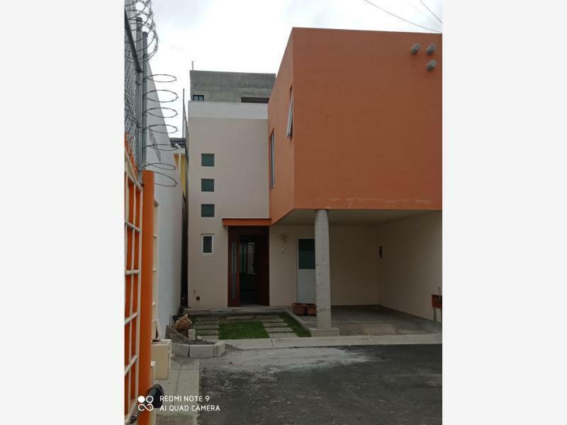 Casa en Renta en Cholula de Rivadabia Centro