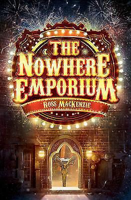 Nowhere Emporium by MacKenzie, Ross-ExLibrary
