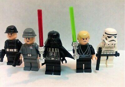 - 10212 Figure Star Wars NEW LEGO GENUINE LEGO Imperial Pilot Cap