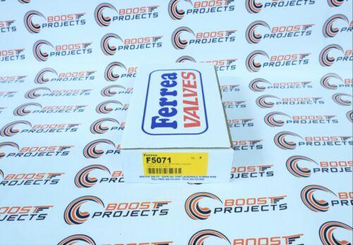 Ferrea Intake Valves Head Dia 1.9-1600 For 60-12 FORD 351 W /& GT40 HEAD