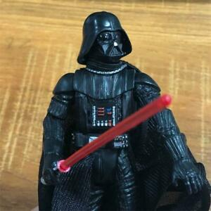 Star Wars 2005 Darth Vader Lightsaber Revenge Of The Sith Rots Action Figures Ebay
