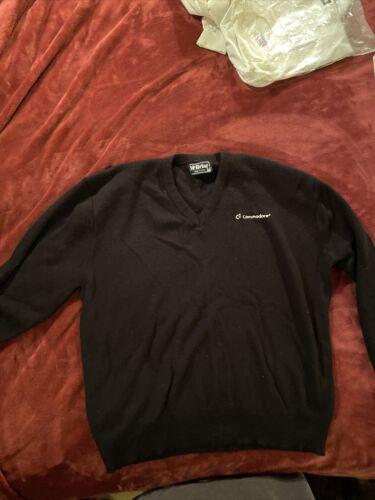 Commodore Computer Corporate Sweater Xxl