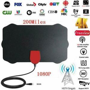 Antenna-Digital-HD-Skywire-4K-200-Mile-Range-Antena-Digital-HD-1080P-Indoor-T0V3