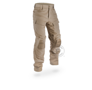 Crye Precision - LE01 Combat Pants - Khaki - 34 Long