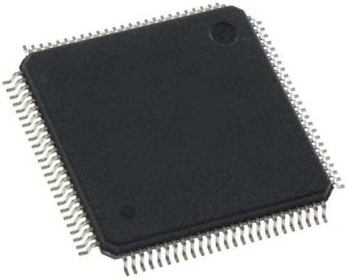 SAA4992H circuit intégré SAA4992H//V1
