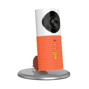 Clever-Dog-Smart-Wireless-Network-IP-Security-Camera-Monitor-for-smartphones