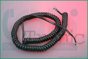 Hoererschnur-Hoererkabel-Siemens-Optipoint-500-f-Hipath-ISDN-ISDN-Telefonanlage