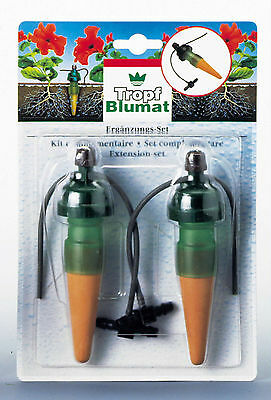 "Set of 5"" Blumat Carrots"