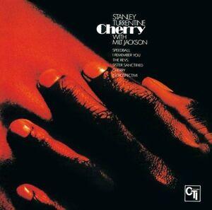 Cherry-Audio-CD-Turrentine-Stanley