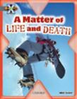 Project X: Dilemmas and Decisions: a Matter of Life and Death by Mick Gowar (Paperback, 2009)