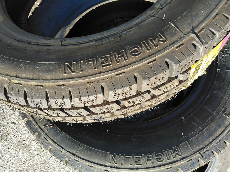Offroaddæk, Michelin, 135 / R13