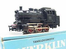 Märklin H0 3000 Dampflok BR 89 006 OVP (G2049)