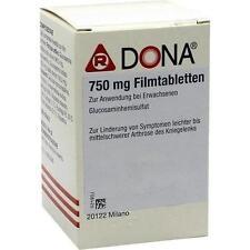 DONA 750 mg Filmtabletten 60St 9082519
