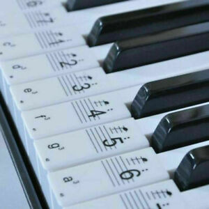 Music-Keyboard-Piano-Stickers-for-Learn-Play-Study-Beginner-88-61-54-49-31-Keys