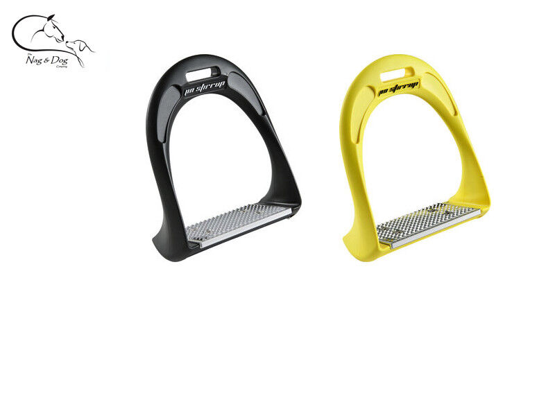 Genuine Aluminium  JIN   EVOL  STIRRUPS - Light Weight  5 Colours FREE DELIVERY