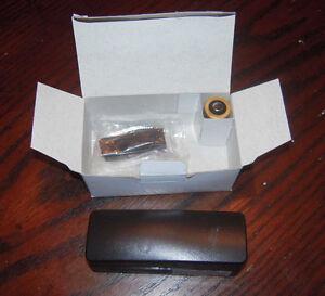 Dsc Wls925lb 433 Mhz Wireless Mini Door Window Contact