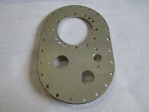Details about Bell Helicopter Fuel Cell Sump Assembly P/N 204-062-660-15