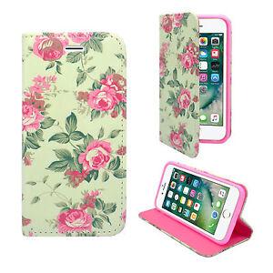 coque fleur rose iphone 7