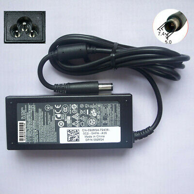 Genuine AC Adapter Charger Power Dell Latitude 1420 2110 D430 E4310 XT TABLET