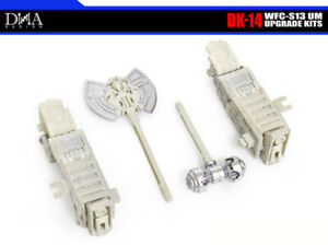 NEW ARRIVAL Transformation DNA DK-14 WFC S13 Ultra Magnus Upgrade Kit