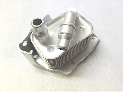 Engine Oil Cooler For Bmw E46 E60 E90 X3 X1 E81 E87 316i 318i 318ci 318ti 520i Ebay