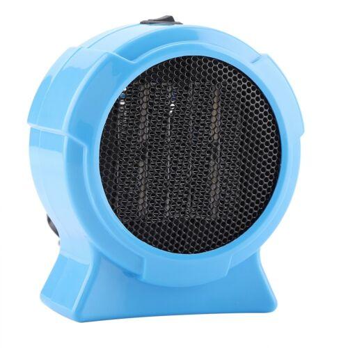 Mini Chauffage Électrique Portable Desktop chauffe-ventilateur radiateur pour Home Office
