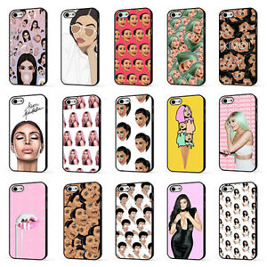 sports shoes c6c3a d0fcc Details about KIM KARDASHIAN KYLIE KRIS JENNER FUNNY PHONE CASE COVER for  iPHONE 5 6 7 8 X