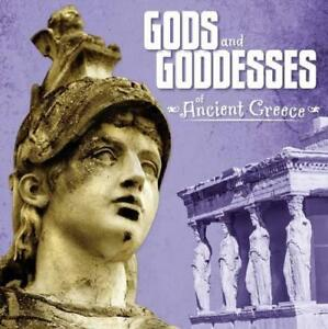 Gods-and-Goddesses-of-Ancient-Greece-First-Facts-ancient-greece-by-Smith-Ller