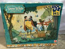 Disney Snow White Puzzel