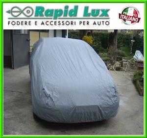 Telo-copriauto-impermeabile-felpato-per-Skoda-Superb-station-wagon