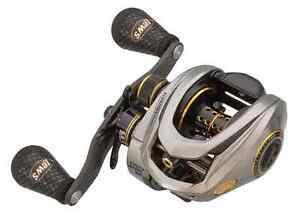 Lew-039-s-TLCP1SH-Custom-Pro-SLP-Speed-Spool-Right-Hand-7-5-1-Retrieve-Reel