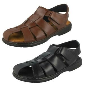 Sweet-Tempered Mens Moza-x Closed Toe Leather Sandals 'b-207814' An Enriches And Nutrient For The Liver And Kidney Clothing, Shoes & Accessories Men's Shoes
