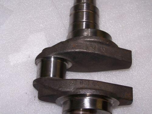 NEW 20 013 04 Kohler Courage 19HP SC600 Crankshaft