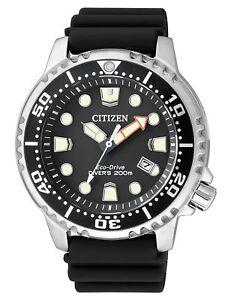 Citizen BN0150-10E Eco-Drive Promaster Watch