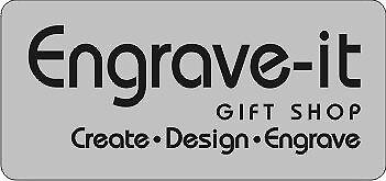 Engrave It Gift Shop