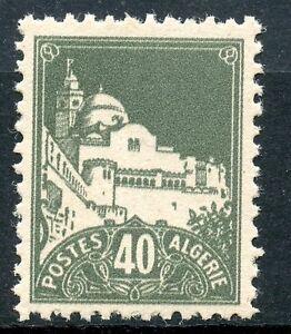 Africa Energetic Timbre Algerie Neuf N° 172 ** Mosquee De La Pecherie Choice Materials