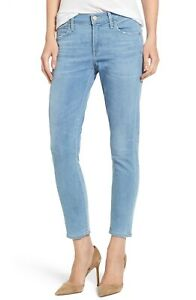 CITIZENS-Of-Humanity-AVEDON-ANKLE-ULTRA-SKINNY-Jeans-In-Voyage-24-EUC-MINT