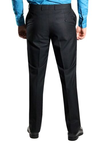 Nero Gr Pantaloni 70 leisure uomo da Business xAS4q8P