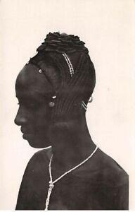 Guinea-A-O-F-burkina-Faso-n-51928-Ethno-Scarification-Sammlung