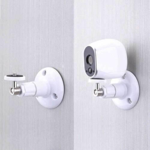 Wall Camera Mount Bracket for Arlo or Pro 2 Security Adjustable Indoor Outdoor
