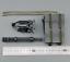 thumbnail 2 - 1/6 M134 Heavy Machine Gun Minigun TERMINATOR Gatling Weapon Model ZY8019 U.S.A.