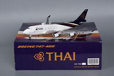 Thai Airways B747-400F Cargo Reg: HS-TGH Scale 1:200 JC Wings Diecast     XX2411