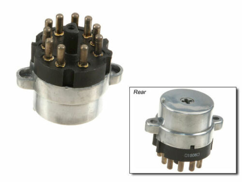 1993-1995 Porsche 928 Ignition Switch 49796KB 1979 1985 1984 1980 For 1978-1991