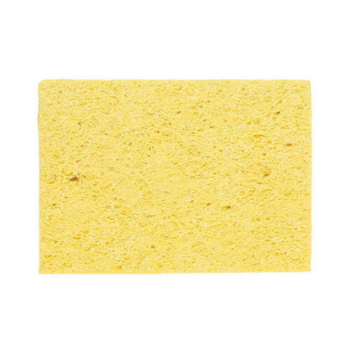 10 Pcs Soldering Iron Replacement Sponges Solder Iron Tip Welding Clean PadB VG