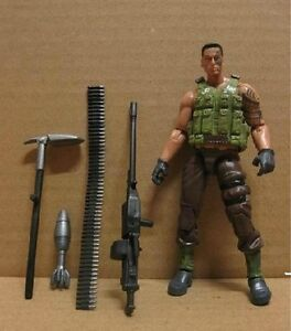 original-Hasbro-Jurassic-Park-G-I-Joe-Mercenary-Soldier-4-034-Action-Figure-10cm